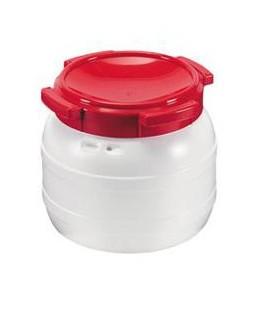 wijdmondse vat 10 liter