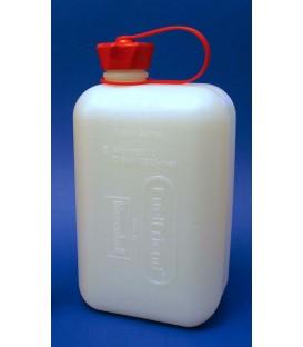2 liter jerrycan brandstof  Fuel Friend naturel