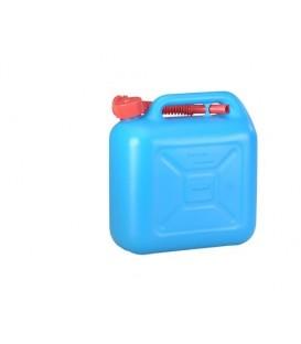 benz.jerrycan 10 liter blauw  UN-keur