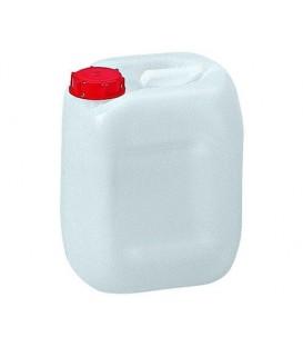 Jerrycan 5 liter naturel 270 gram Stapelbaar UN-keur