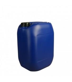 jerrycan 30 liter 1250g blauw   UN-keur