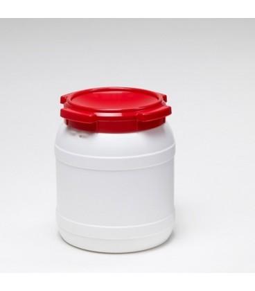 wijdmondsvat 15 liter