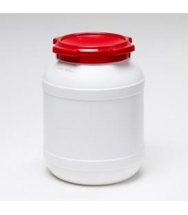 Wijdmonds vat 26 liter