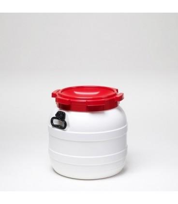 wijdmondse vat 42 liter