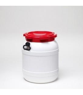 wijdmondse vat 55 liter