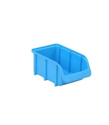 stapelbak nr 2 Blauw •lxbxh: 164 x 102 x 74 mm
