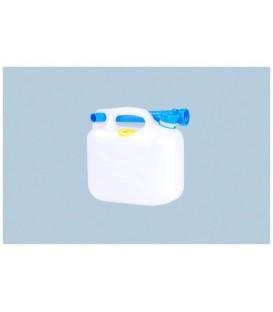 Water Jerrycan 5 liter met tuit