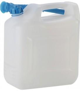 Water Jerrycan 10 liter met tuit