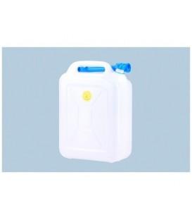 Water Jerrycan 22 liter met tuit