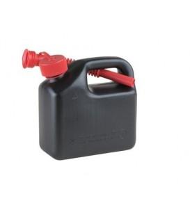 3 liter Brandstof Jerrycan