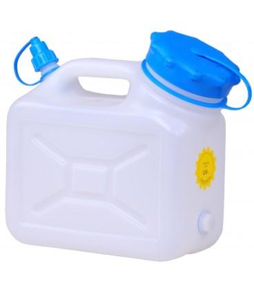 Wijdhals-jerrycan 5 liter