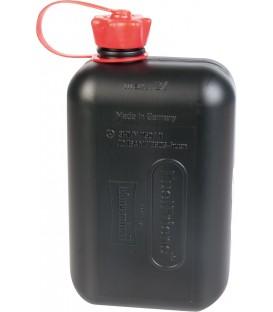 2 liter jerrycan Fuelfriend zwart