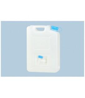 """Waterjerrycan 22 liter """"Profi"""" met afneembare kraan"""