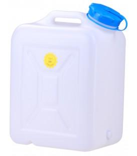 Wijdhals-jerrycan 31 liter