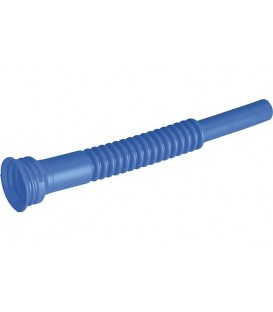 Schenktuit blauw voor oa. ADBlue jerrycan