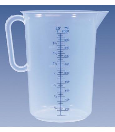 maatkan 2.0  liter PP
