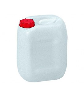 Jerrycan 10 liter Naturel UN-keur