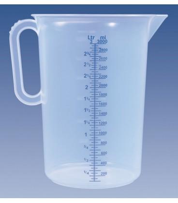 maatkan 3.0  liter PP