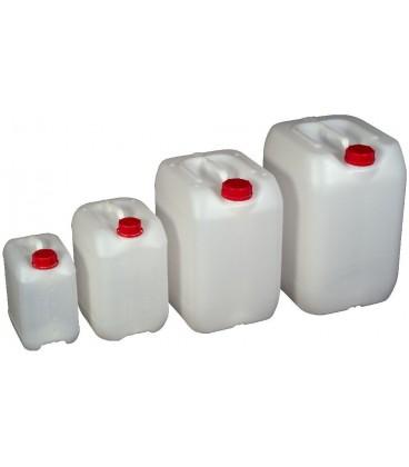 jerrycan 20 liter   800g naturel UN-keur